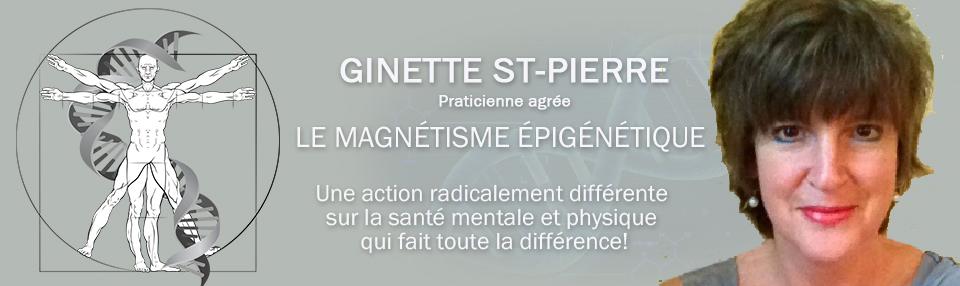 Ginette st pierre academie du magn tisme pig n tique ou s h e m - Academie du developpement personnel ...